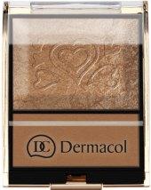 Bronzer paletka Dermacol