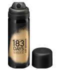 Bronzer ve spreji Air Bronze 183 DAYS by trend IT UP