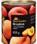 Broskve Fruit Garden
