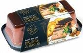 Paštika bruselská se švestkami a slaninou Pâté du Chef