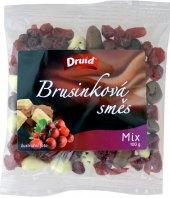 Brusinková směs Druid
