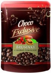 Brusinky v čokoládě Choco Exclusive