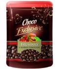 Brusinky v čokoládě Choco Exclusive Poex