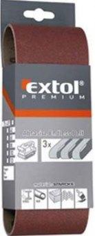 Brusný pás Extol Premium