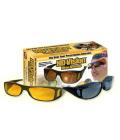 Brýle pro řidiče HD Vision