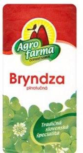Sýr Bryndza Agro Farma