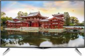 BTV LCD televize JVC LT-49VU83B