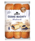 Buchty české Albert