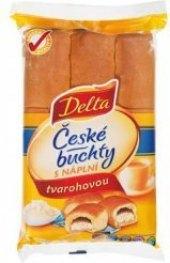 Buchty české Delta