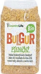 Bulgur bio Country Life