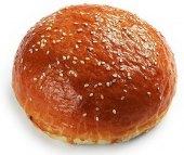Bulka na hamburger Pekárna Kabát