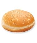 Bulka na hamburger Na gril Penny