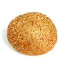 Bulka na hamburger