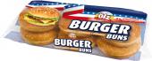 Bulky na hamburger Ölz