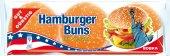 Bulky na hamburger sezamové Gut&Günstig  Edeka