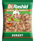 Neloupané arašídy Dr. Rashid