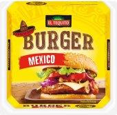 Burger El Tequito