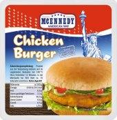 Burger Mcennedy