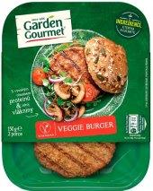 Burger Veggie Garden Gourmet