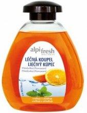 Koupel bylinková Alpifresh wellness