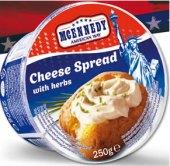 Sýr tavený bylinkový Mcennedy