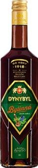Likér Bylinná Dynybyl