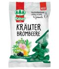 Bylinné bonbony Kaiser