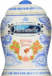 Bylinné italské bonbony Herbamelle
