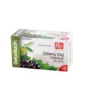 Zelený čaj Detoxikace Rej