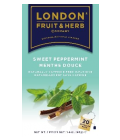 Bylinný čaj Fruit&Herb London
