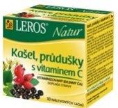 Čaj bylinný funkční Leros