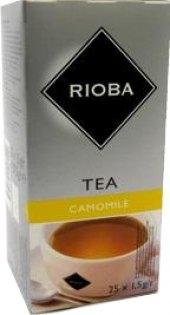 Bylinný čaj Rioba