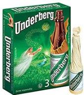 Digestiv bylinný Underberg
