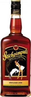 Bylinný likér Stichpimpuli