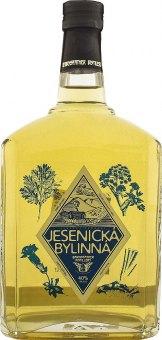 Bylinný likér Jesenická bylinná Bairnsfather
