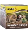 Krmivo pro hlodavce zvonek bylinný Gimbi