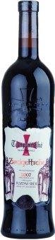 Víno Cabernet Moravia Templářské sklepy