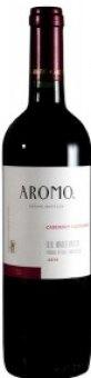 Víno Cabernet Sauvignon Aromo