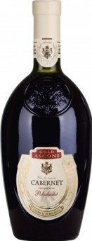 Víno Cabernet Sauvignon Gold Asconi