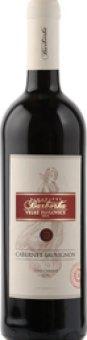 Víno Cabernet Sauvignon Vinařství Barborka