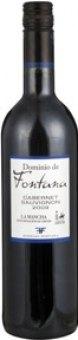 Víno Cabernet Sauvignon Bodegas Fontana