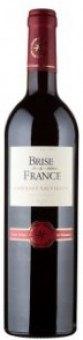 Víno Cabernet Sauvignon Brise de France