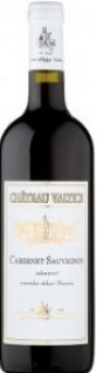 Víno Cabernet Sauvignon Chateau Valtice