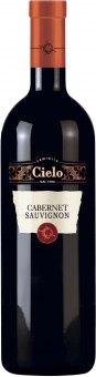 Víno Cabernet Sauvignon Cielo