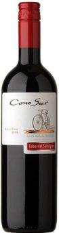 Víno Cabernet Sauvignon Cono Sur