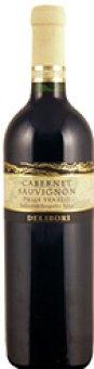 Víno Cabernet Sauvignon Delibori