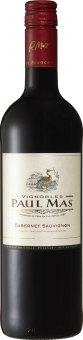 Víno Cabernet Sauvignon Paul Mas