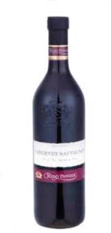 Víno Cabernet Sauvignon Remy Pannier