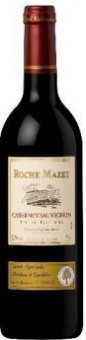 Víno Cabernet Sauvignon Roche Mazet