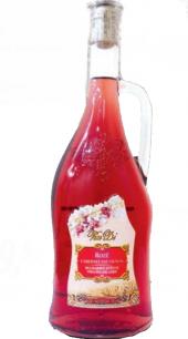 Víno Cabernet Sauvignon Rosé Muscat Vini Di